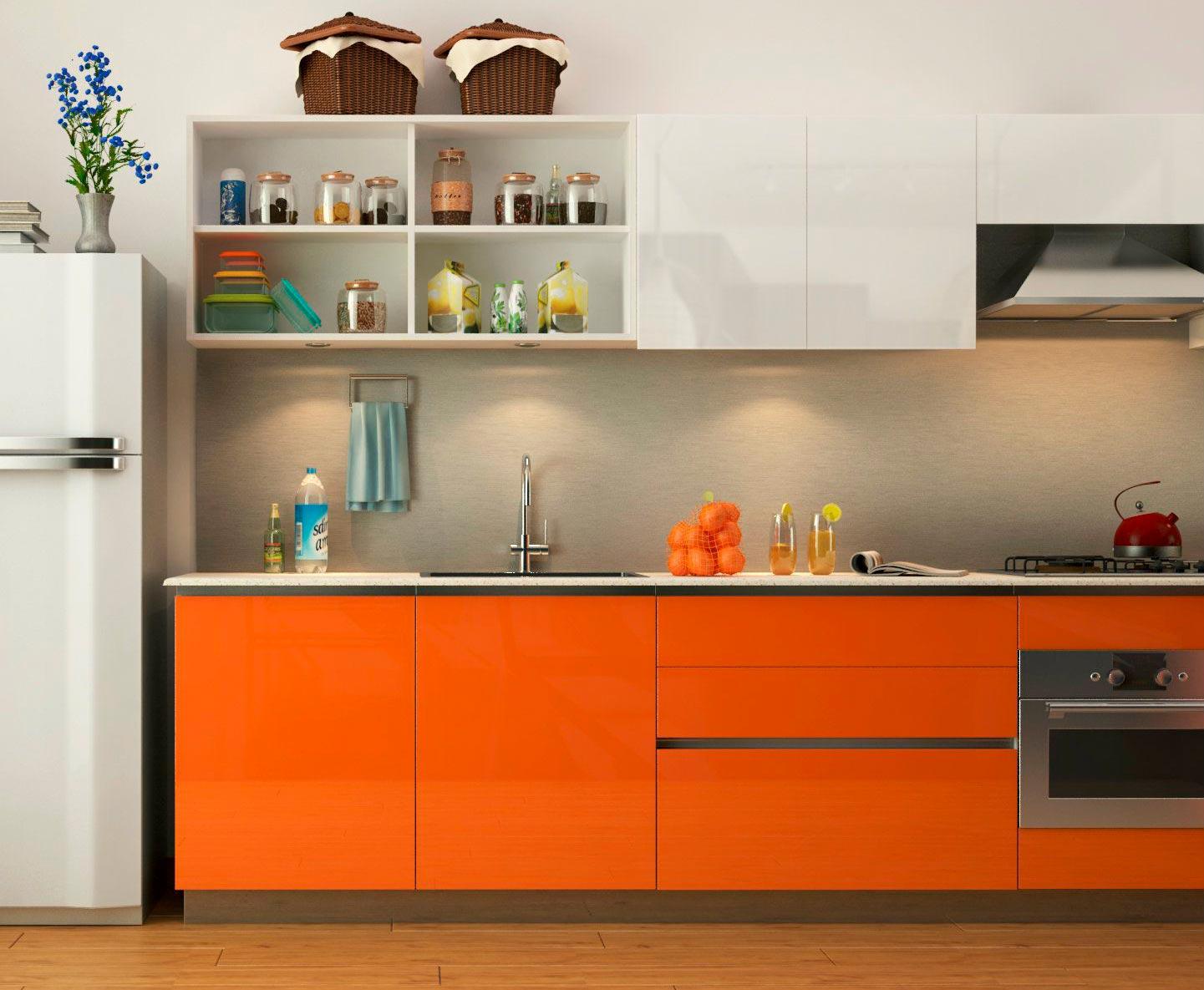 Кухни на заказ в Рязани, недорогие кухни без наценки посредников, производитель кухонь в Рязани
