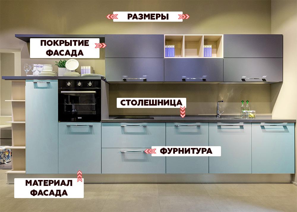 62КУХНИ - производитель кухонь без переплат в Рязани