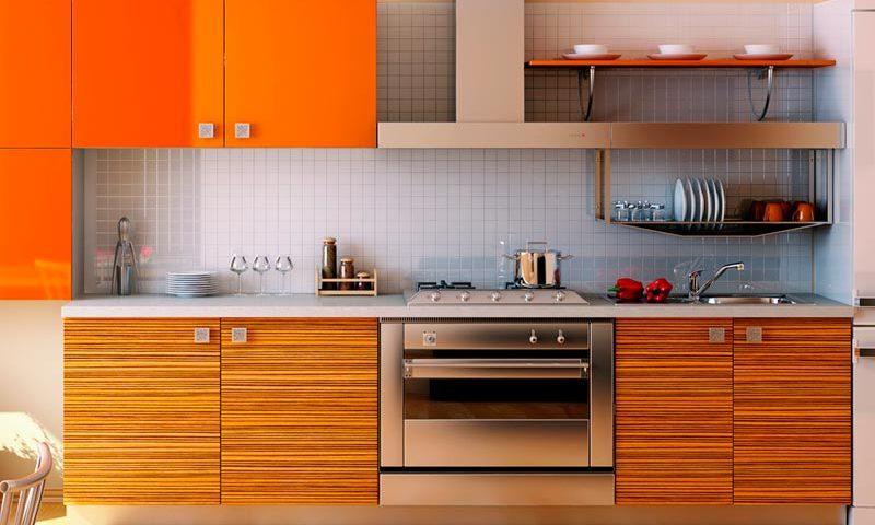 На что обращать внимание при выборе кухни на заказ?