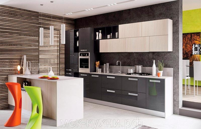 Как подобрать стильную, удобную и практичную кухню?