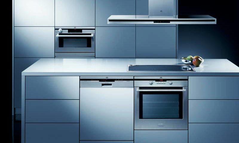 Способы оптимизации кухонного пространства